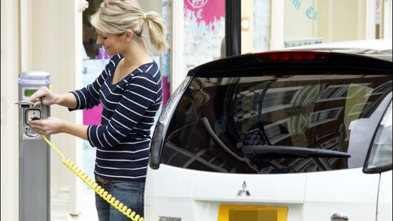 [Copertina] - Incentivi auto 2014: finiti i soldi per i privati