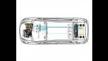 Toyota Prius idrometano