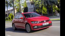 Der neue VW Polo GTI im Test