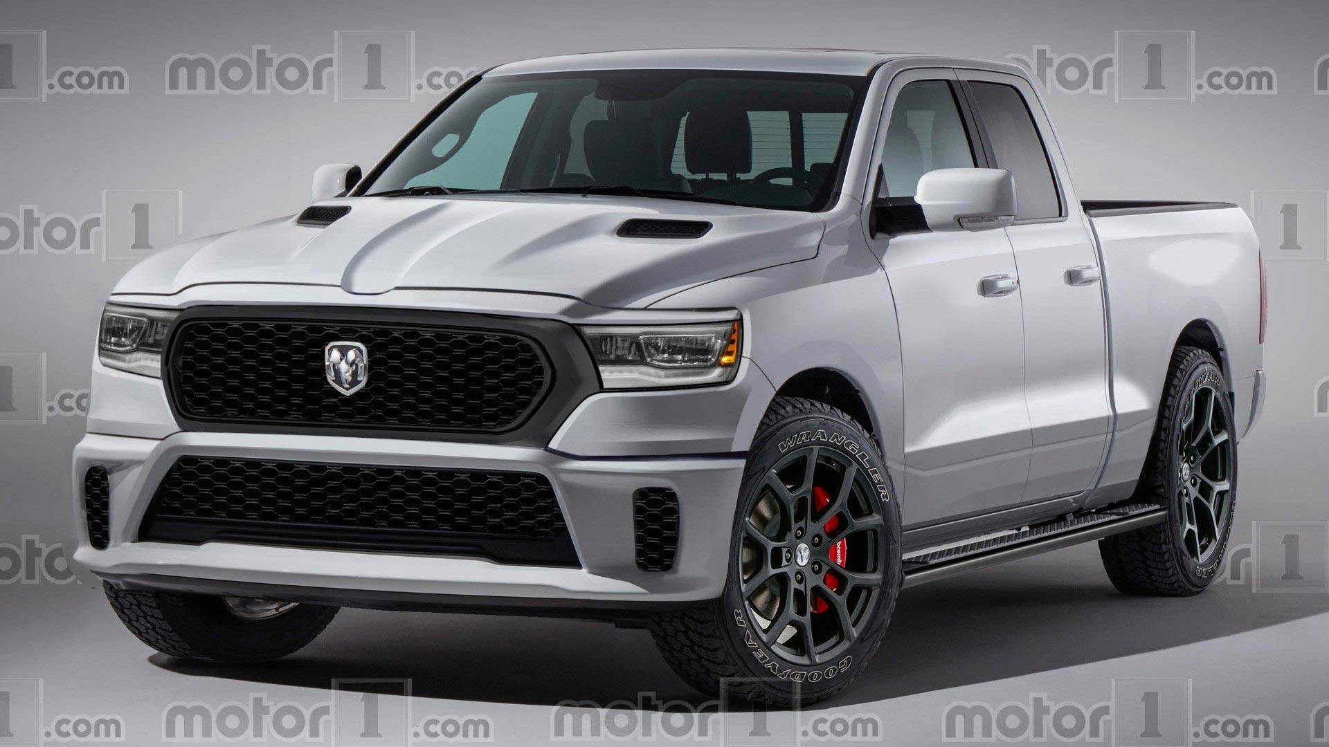 2017 Ram Rebel Trx Price >> Ram Rebel Trx To Pack 707 Hp Rebel Tr Coming With 520 Hp