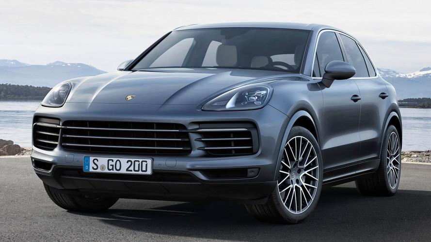Nuova Porsche Cayenne, lusso e sportività crescono insieme
