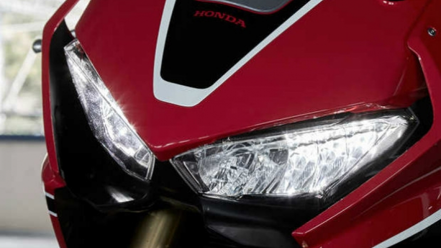 Honda CBR600RR 2019, indiscrezioni dagli USA
