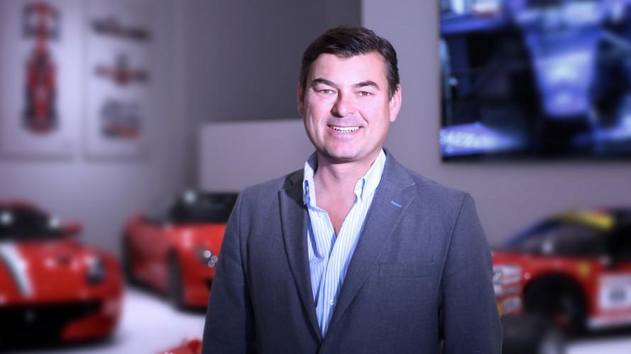 Motorsport Network, il team commerciale si espande