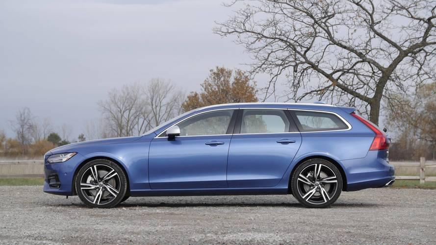 2018 Volvo V90   Why Buy?