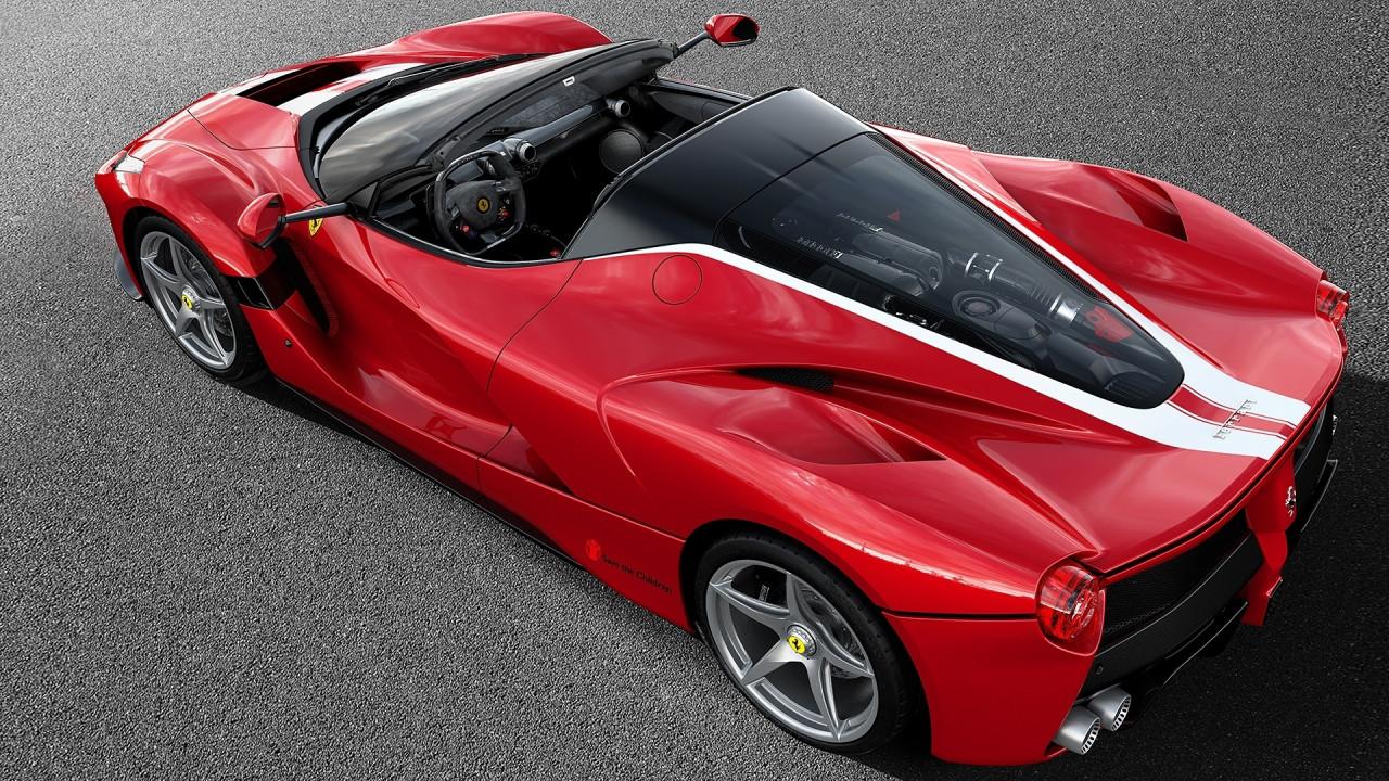 [Copertina] - Ferrari si prepara ai grandi festeggiamenti per i 70 anni