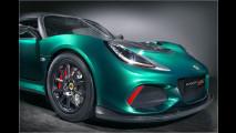 Lotus bringt irre Exige Cup 430