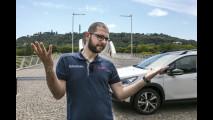 Peugeot 2008, le risposte