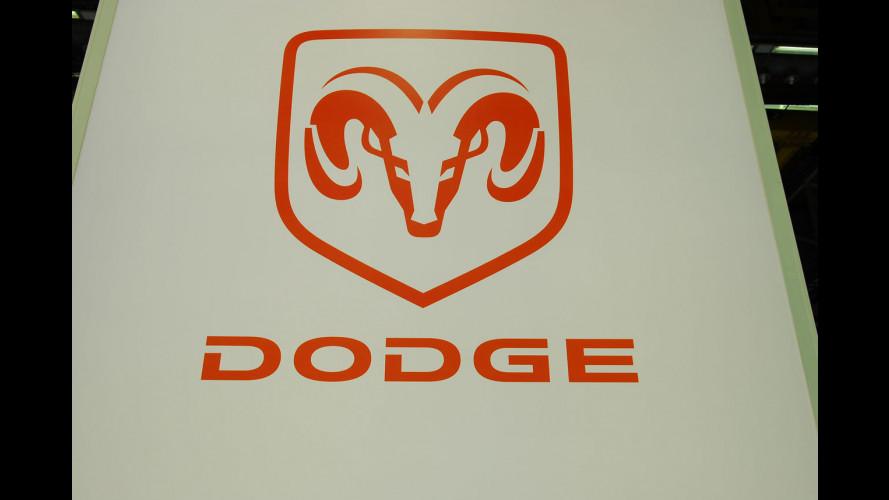 Dodge al Motor Show 2008