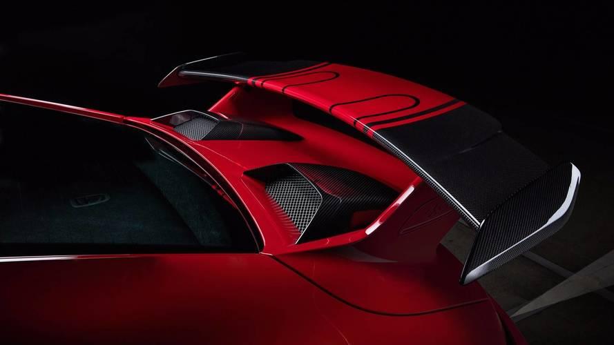 Porsche 911 GT3 TechArt