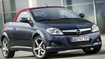 Opel Tigra TwinTop soft look