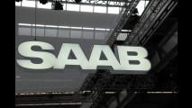 Saab al Salone di Francoforte 2009