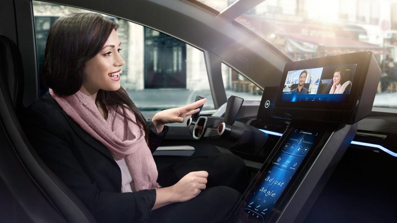 [Copertina] - Bosch al centro della rivoluzione della mobilità