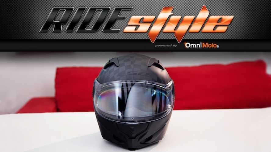 Ridestyle: casco LS2 Vortex