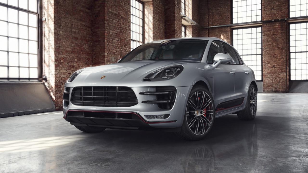 [Copertina] - Porsche Macan Turbo Exclusive, 440 CV e tanta personalità