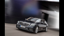 Mercedes-AMG S 65 restyling