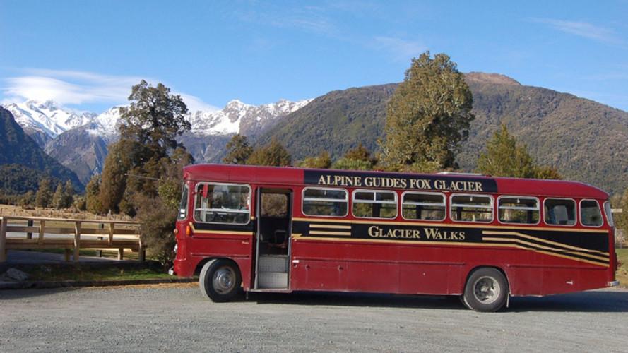 Nuova Zelanda - Fox glacier e Wanaka