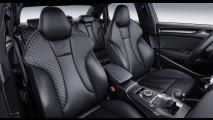 Audi S3 Sedan restyling
