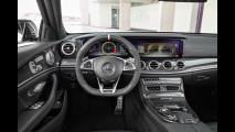 Mercedes-AMG E 63 4MATIC Station Wagon
