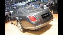Bentley al Salone di Ginevra 2013