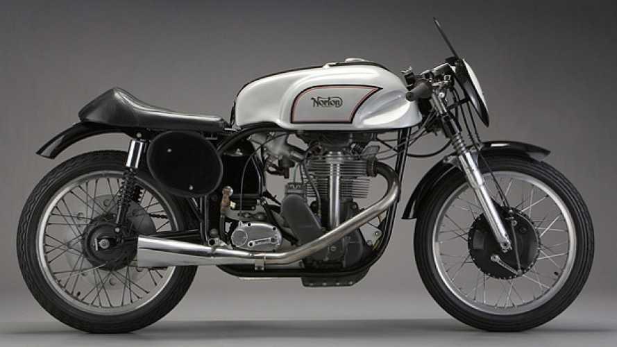 La moda delle moto vintage è la riscoperta del motociclismo più puro