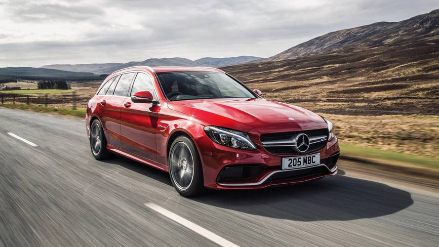 Here are the top 10 fastest estate cars from 0-62mph