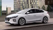 Catégorie Écologique - Hyundai Ioniq