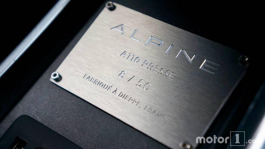 Essai Alpine A110 (2018)
