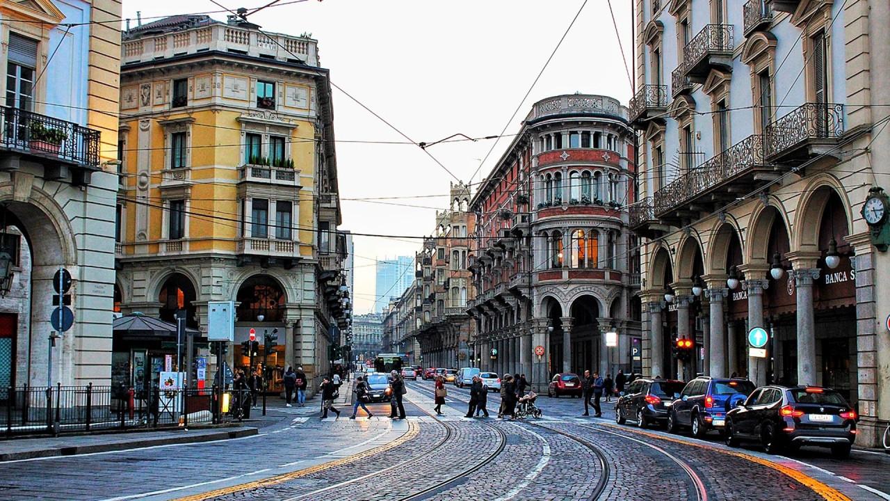 [Copertina] - Torino, cambia la ZTL: orari più lunghi e meno auto di passaggio