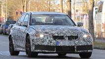 Erwischt: Neuer BMW M3 für 2020
