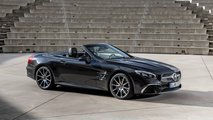 mercedes sl 2019 grand edition