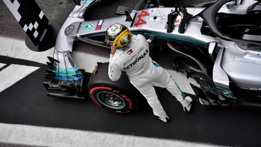 Mercedes using psychologists to ensure further F1 success