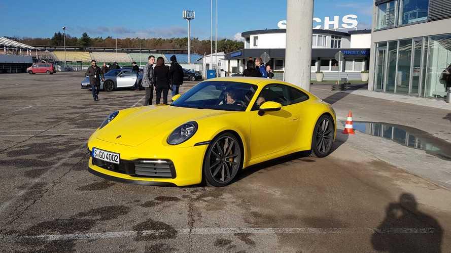 Novo Porsche 911 evolui sem mudar a forma; veja os detalhes técnicos