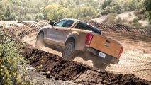 2019 Ford Ranger: İlk Sürüş