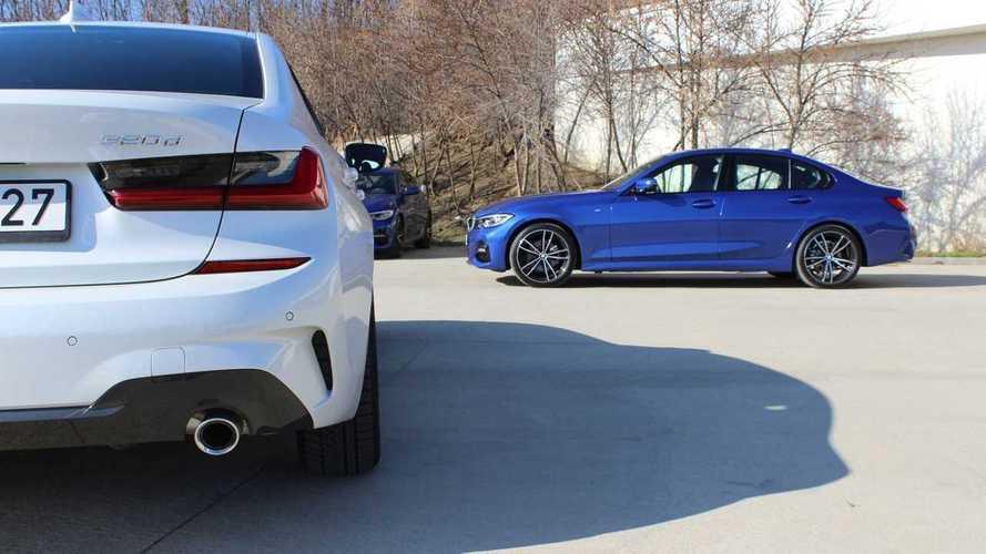 BMW 3-as sorozat hazai bemutató: Ne hagyd, hogy megvezessen!