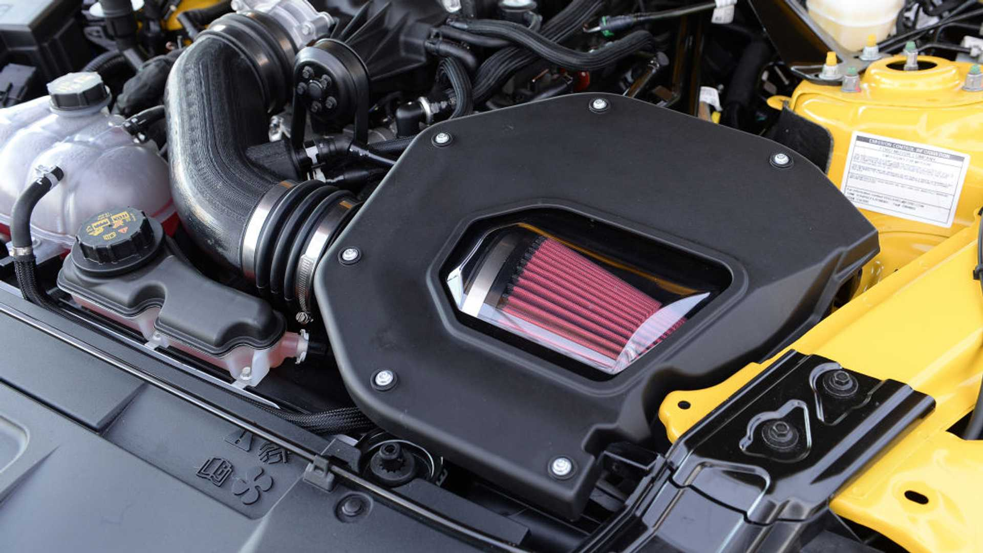 Unlock 700 HP With Ford Supercharger For 2018, 2019 Mustang GT