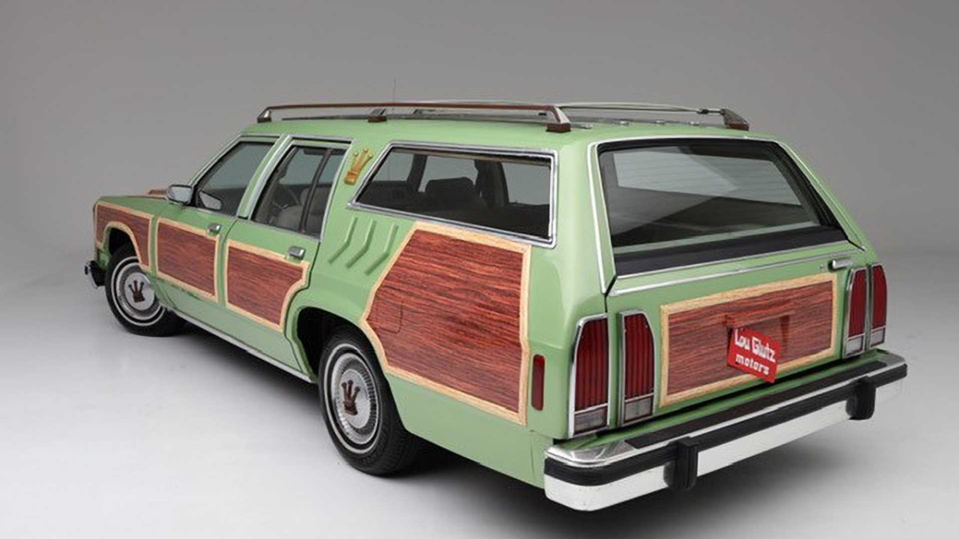 "[""1981 Ford LTD Country Squire""]"