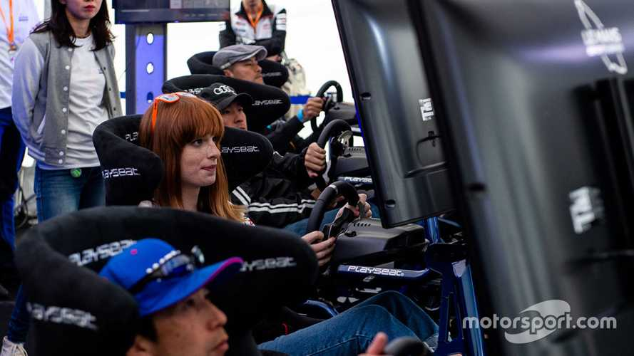 Why it's time to take the Sim Racing business seriously
