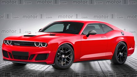 Next Dodge Challenger Might Be Electrified, Says FCA Boss