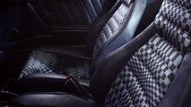 Top 5 des modèles de sièges fantaisie Porsche - Pasha