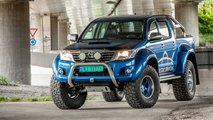 Toyota Hilux AT38