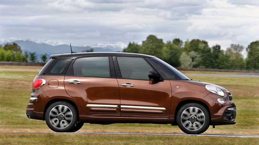Guía de compra: Fiat 500L 2019, espacio garantizado