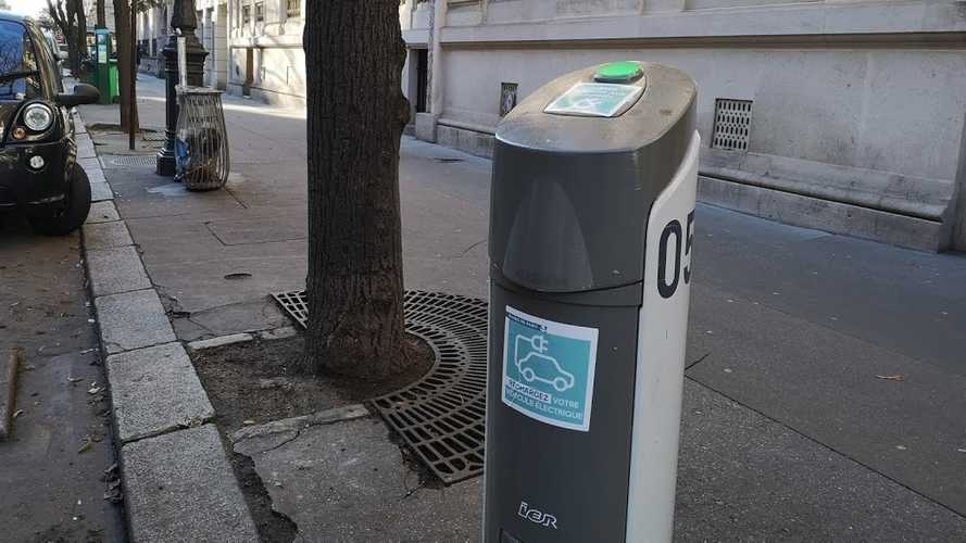 Un abonnement de 100 euros par an pour recharger son électrique