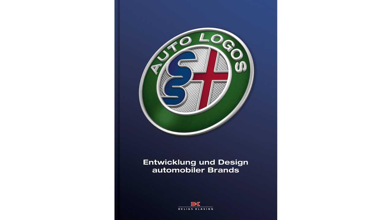 Simon Heptinstall: Auto Logos