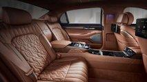 Genesis G90 Limousine