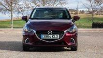 Mazda2 Zenith 1.5L SKYACTIV-G 115 CV prueba