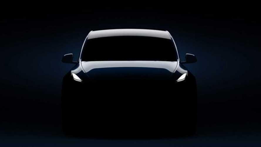 Játszadozik a rajongókkal a Tesla a Model Y legújabb fotójával