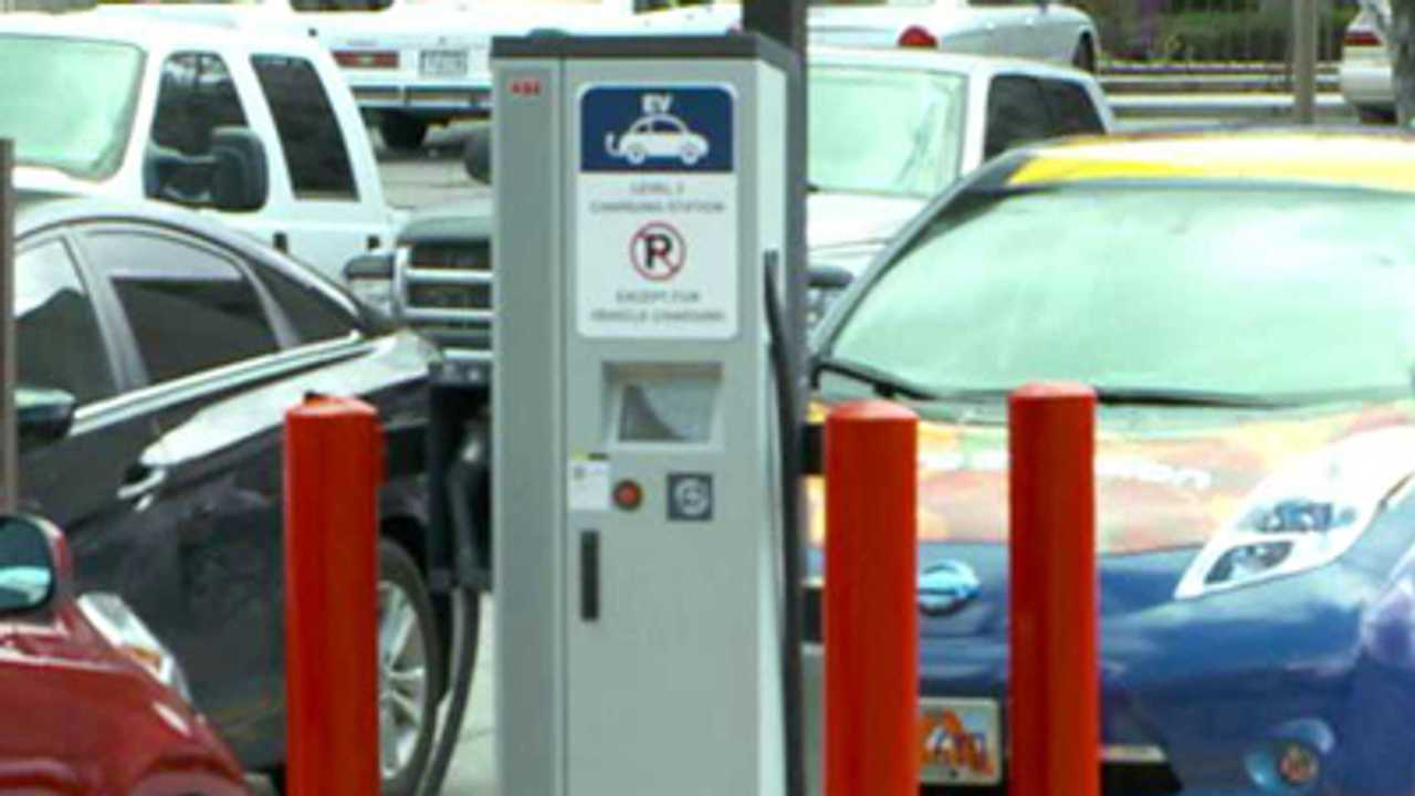 Salt Lake City, Utah Gets Its First DC Quick Charge Station