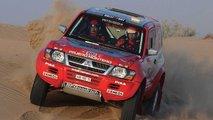 Mitsubishi Pajero/Montero 2002
