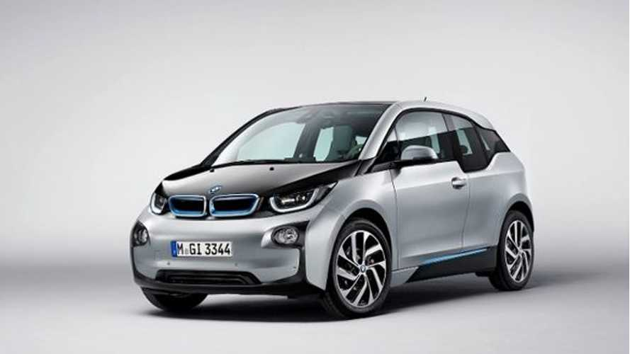 BMW Teams Up With Renewable Energy Firm Iberdrola to Encourage EV Uptake in Spain