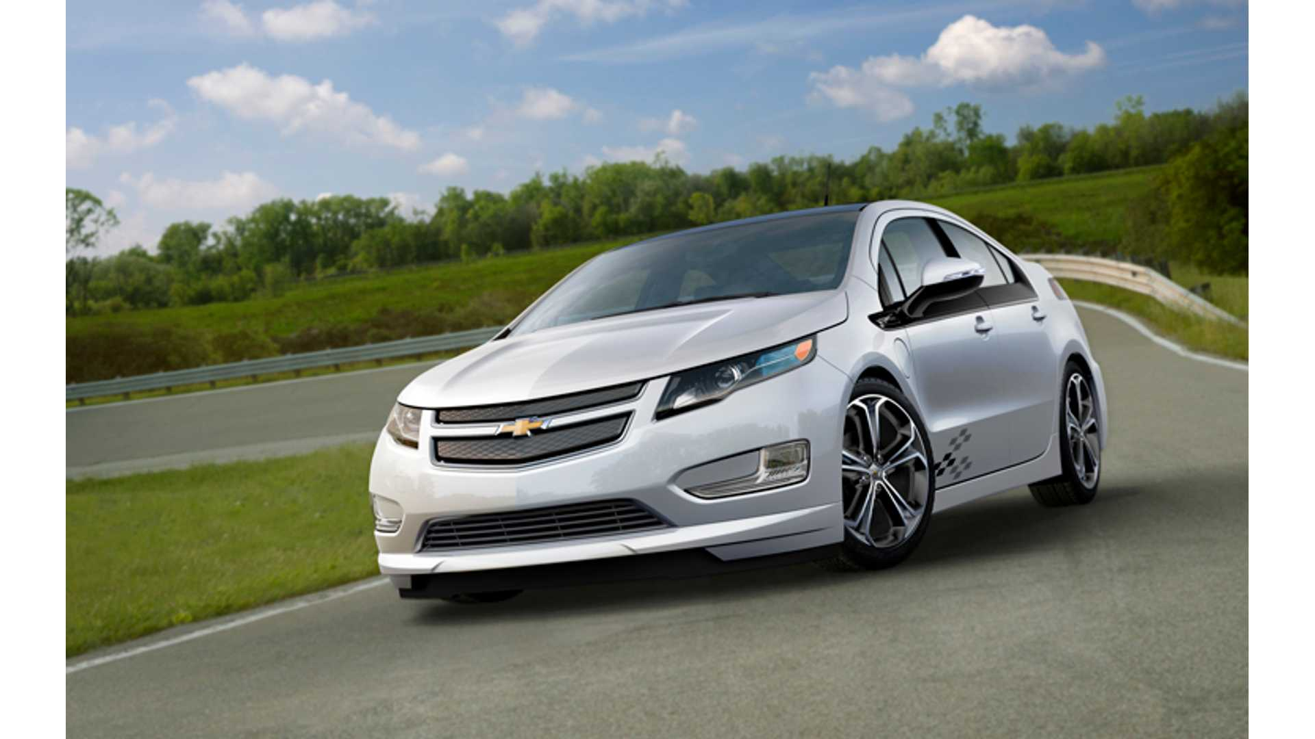 chevy volt service manual